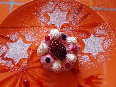 Mini tortine ai frutti di bosco!!!