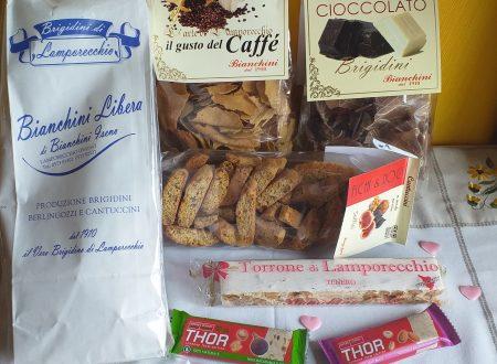 Brigidini e altri prodotti dolciari tradizionali della Toscana, by Bianchini!!!