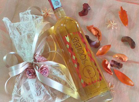 Be-drink, Squibb il liquore a base di germogli di bambù!!!