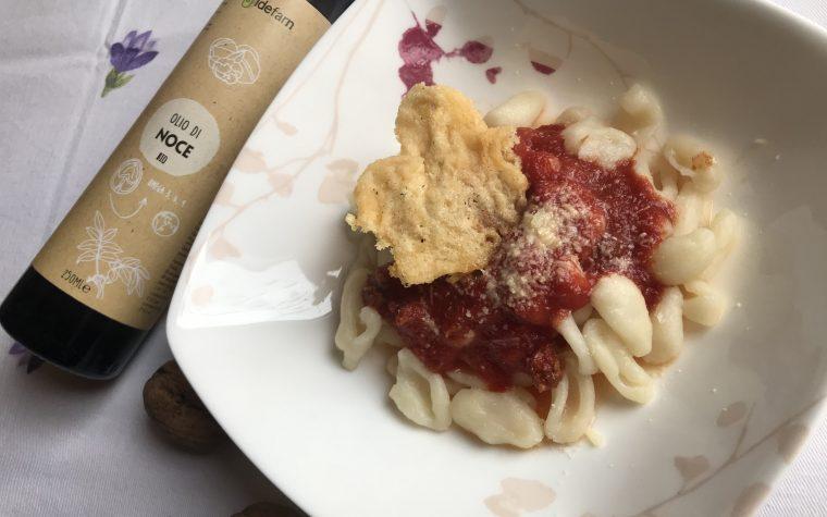 Gnocchi Home made!!!