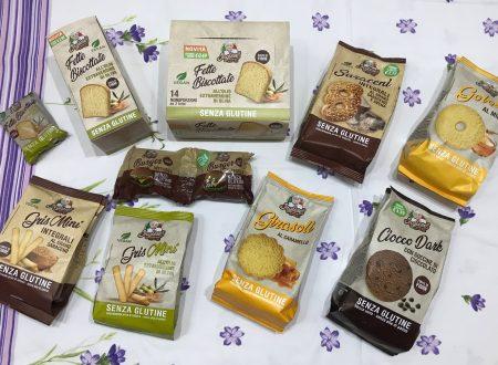 Inglese gluten free, i prodotti naturali senza glutine!!!