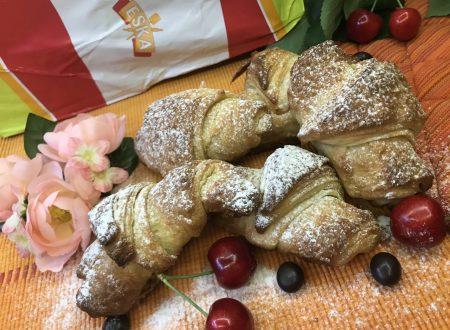 Mini Croissant Sfogliati!!!