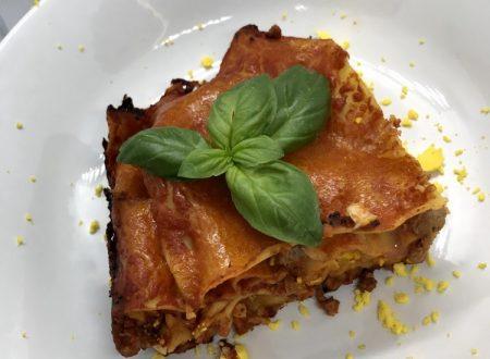 Lasagna Napoletana!!!