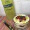 Coppe di crema al limoncello e fragole!!!